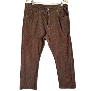 LEVIS / Men's 619 Orange Tab Cotton Cords